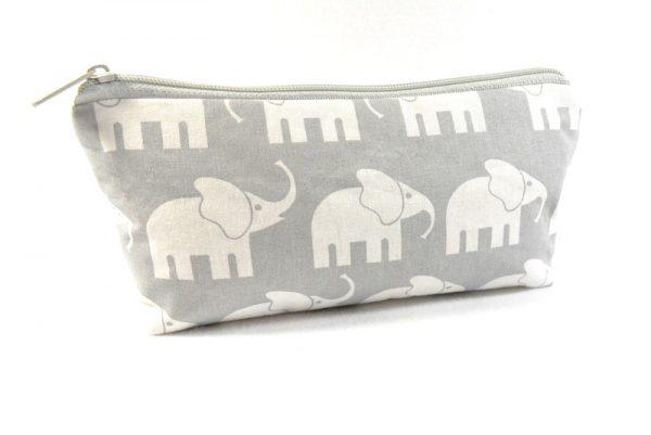 Schminktasche Elefant
