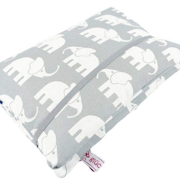 Windeltasche Elefant