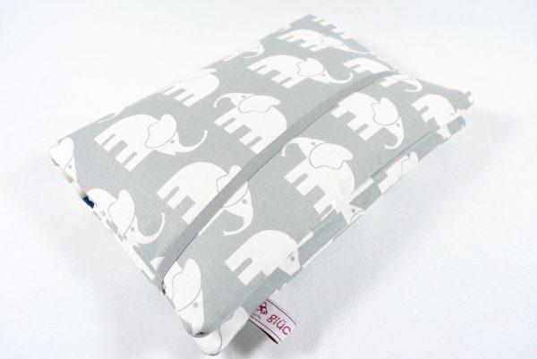 Windeltasche Elefant