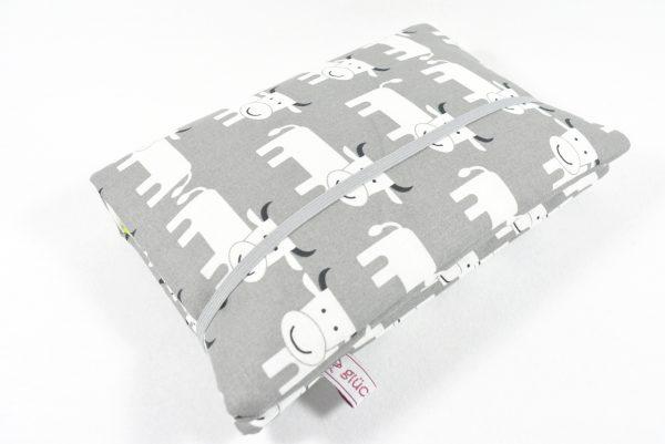 Windeltasche Kuh