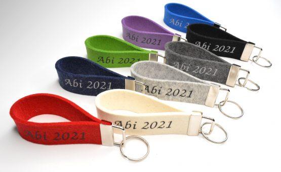 Schlüsselanhänger Abi 2021 3
